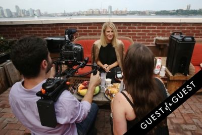 casey fremont in Guest of a Guest's You Should Know: Behind the Scenes