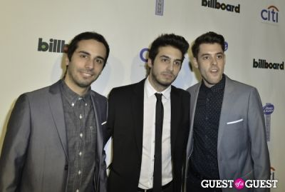 cash cash in Citi And Bud Light Platinum Present The Second Annual Billboard After Party
