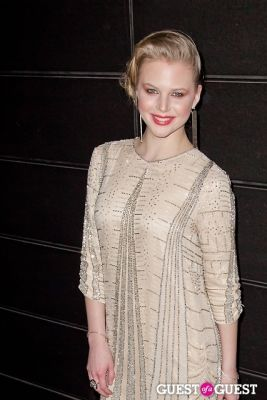 casie chegwidden in New Yorkers for Children Tenth Annual Spring Dinner Dance