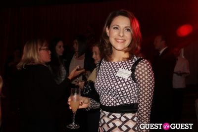 cassandra santor in Mr. C's Holiday Cocktail Party