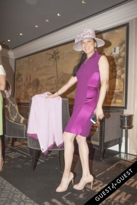 cassandra seidenfeld in Socialite Michelle-Marie Heinemann hosts 6th annual Bellini and Bloody Mary Hat Party sponsored by Old Fashioned Mom Magazine