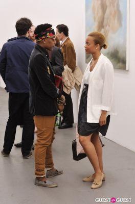 cassi a.-muça-alebique in Charles Bank Gallery - Vahap Avsar