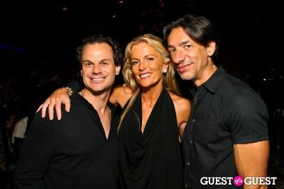 cat ommanney in Washington Life's Real Housewives of D.C. After-Party