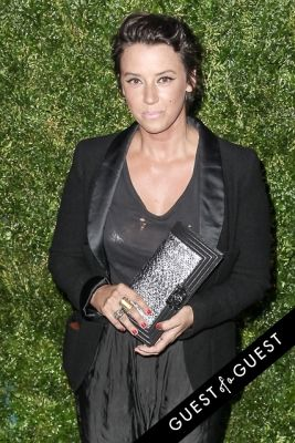 cat power in Chanel's Tribeca Film Festival Artists Dinner