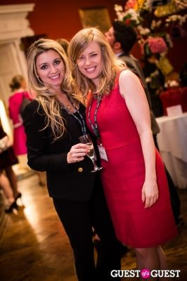 catherine hewitt in NYJL's 6th Annual Bags and Bubbles