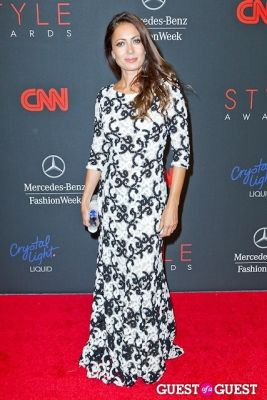 catherine malandrino in The 10th Annual Style Awards