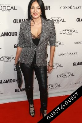catherine malandrino in Glamour Magazine Women of the Year Awards