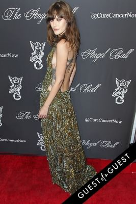 catherine mcneil in Angel Ball 2014