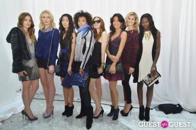 catherine pitcher in ALL ACCESS: FASHION Intermix Fashion Show