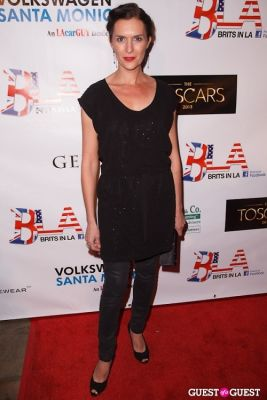 catherine siggins in The 6th Annual Toscar Awards