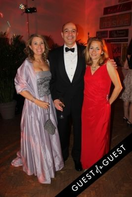 catherine triantis in 59th Annual Corcoran Ball