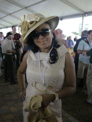 cathy brown in 37th Annual Hampton Classic