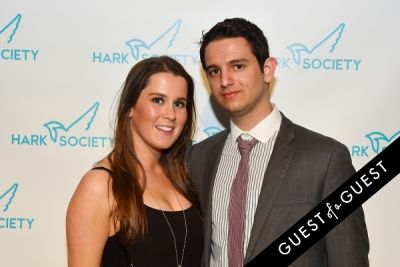 tom strong-grinell in Hark Society Third Annual Emerald Tie Gala