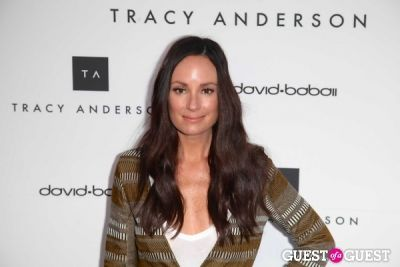 catt sadler in Gwyneth Paltrow and Tracy Anderson Celebrate the Opening of the Tracy Anderson Flagship Studio in Brentwood