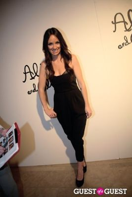 catt sadler in Alica+Olivia
