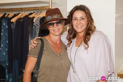 cc woods in Calypso St. Barth's October Malibu Boutique Celebration