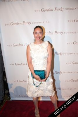 cecilia dean in Gordon Parks Foundation Awards 2014