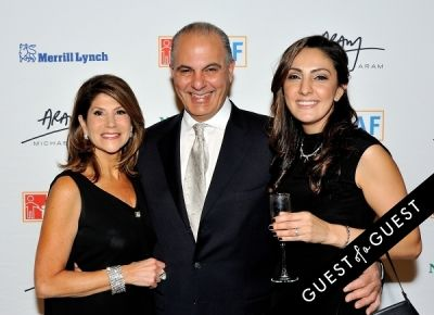kristine manoukian in Children of Armenia Fund 11th Annual Holiday Gala