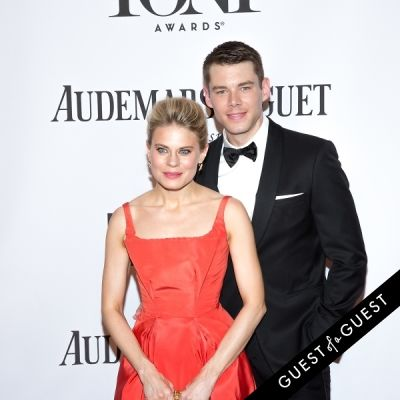 celia keenan-bolger in The Tony Awards 2014