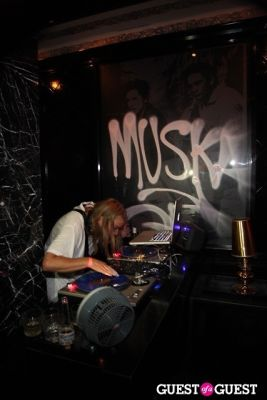 chad muska in Society Launch Event
