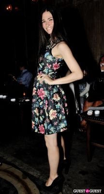 chanel korby in 6th Annual Midsummer Social Benefit for Cancer Research Institute