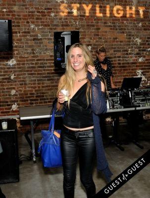chanler murphy in Stylight U.S. launch event