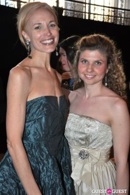 chantel foretich in New York City Opera's Spring Gala and Opera Ball