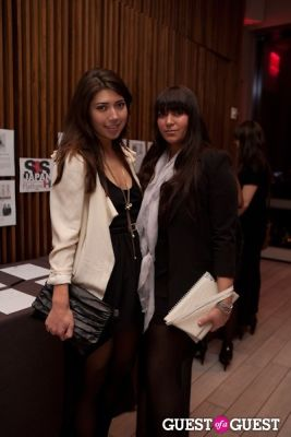 joy cioci in S.O.S Japan: Fundraiser! Trump Soho