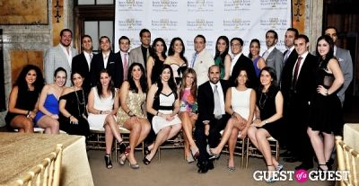 jonathan aghravi in IAJF Young Leadership 1st Summer Gala
