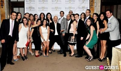 IAJF Young Leadership 1st Summer Gala