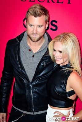 charles kelley in 2013 Victoria's Secret Fashion Pink Carpet Arrivals