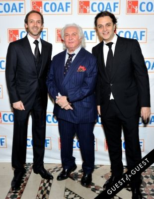 daniel libovici in COAF 12th Annual Holiday Gala