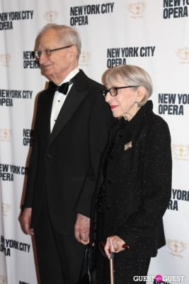 charles wall in New York City Opera Spring Gala 2013