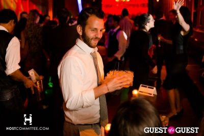 charles beda in Host Committee Presents: Young Professionals Party