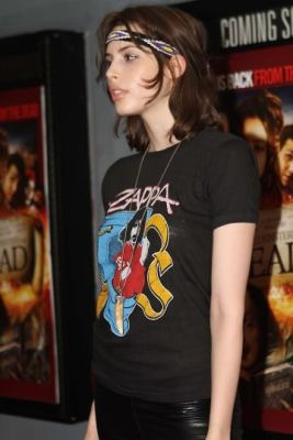charlotte kemp-muhl in Opening Celebration for Theatrical Release of Rosencrantz and Guildenstern are Undead