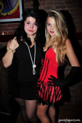 charlotte lindemann in NYC Prep's Camille Hughes 18th Birthday Party