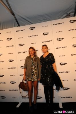 charlotte ronson in Whitney Studio Party 2010