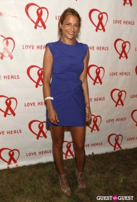 charlotte ronson in 20th Anniversary of Love Heals At Luna Farm