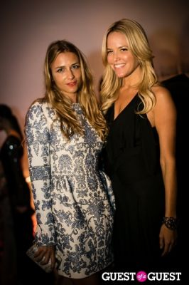 charlotte ronson in Brazil Foundation Gala at MoMa
