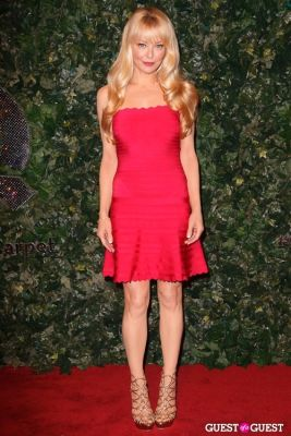 charlotte ross in QVC Red Carpet Style
