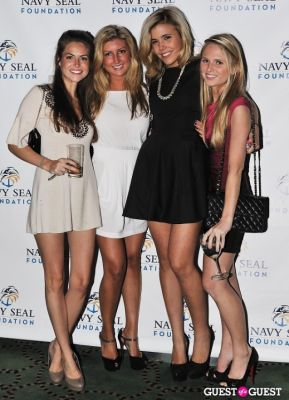 natalie dodge in Navy Seal Foundation 2nd. Annual Patriot Party