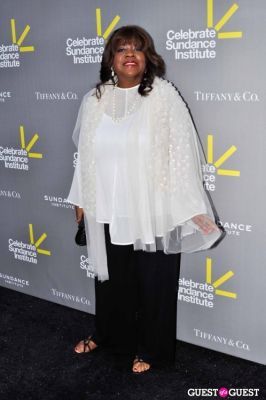 chaz ebert in 3rd Annual Celebrate Sundance Institute Los Angeles Benefit