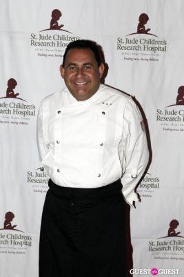 chef ricardo-cardona in St. Jude's 4th Annual Stars & Crescent Evening