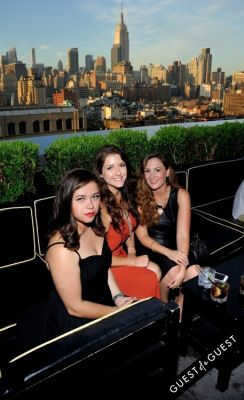 andrea bitsis in Children of Armenia Fund 2015 Summer Soiree