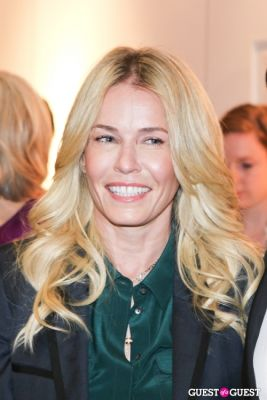 chelsea handler in New York Academy of Art's 2013 Tribeca Ball