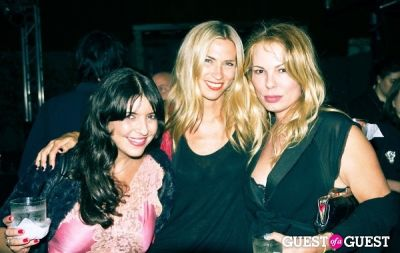 "francoise koster in ""Sunset Strip"" Premiere After Party @ Lure"