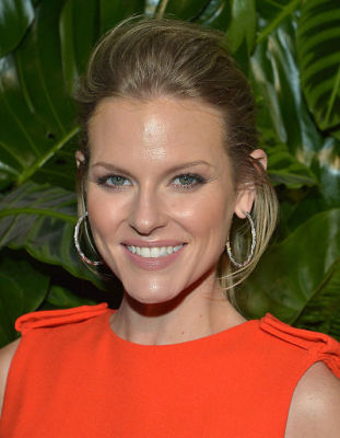 """chelsey crisp in Exclusive Club Tacori """"Riviera At The Roosevelt"""" Event"""