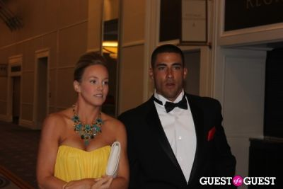 ian desmond in The Washington Nationals Dream Gala