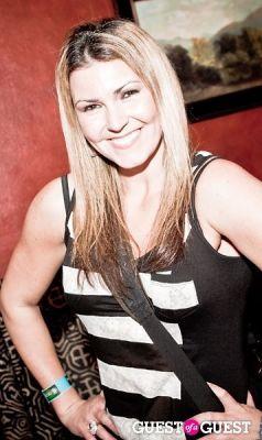 chelsey rushing in LA BOUM @ Bardot