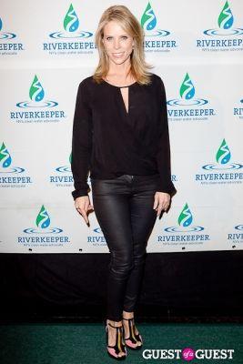 cheryl hines in Riverkeeper Fishermen's Ball